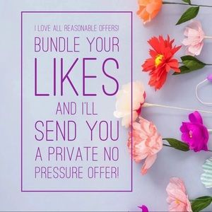 ❤️ Bundle your likes ❤️